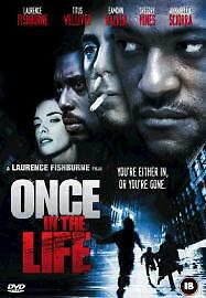 Once In The Life (DVD, 2003)