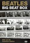 The Beatles - The Big Beat Box (DVD, 2001, +CD)