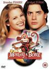 Monkeybone (DVD, 2003)