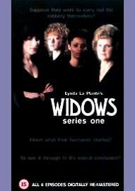 Widows-Series-1-DVD-NEW-amp-SEALED