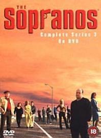 The-Sopranos-Series-3-Complete-DVD-2002-4-Disc-Set