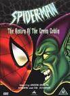 Spider-Man - Return Of The Green Goblin (DVD, 2002)