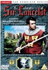 The Adventures Of Sir Lancelot (DVD, 2005)