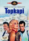 Topkapi (DVD, 2004)