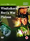 Windtalkers / Hart's War / Platoon (DVD, 2004, The Essential War Collection)