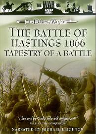 The Battle Of Hastings (DVD, 2004)