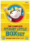 Stuart Little/Stuart Little 2/Stuart Little 3 (DVD, 2006)