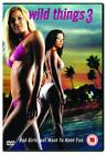 Wild Things 3 - Diamonds In The Rough (DVD, 2005)