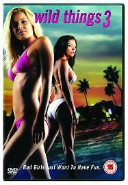 Wild Things 3 - Diamonds In The Rough [DVD] [2005], DVD | 5035822764033 | New