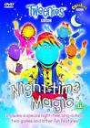 Tweenies - Night-Time Magic (DVD, 2003)