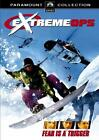 Extreme Ops (DVD, 2003)