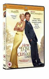 How-To-Lose-A-Guy-In-10-Days-DVD-2003-Acceptable-DVD-Kate-Hudson-Matthew