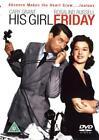His Girl Friday (DVD, 2003)