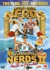 Revenge Of The Nerds/Revenge Of The Nerds 2 - Nerds In Paradise (DVD, 2004)