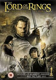 The Lord Of The Rings  The Return Of The King DVD 2005 2Disc Set - <span itemprop=availableAtOrFrom>Cambridgeshire, United Kingdom</span> - The Lord Of The Rings  The Return Of The King DVD 2005 2Disc Set - Cambridgeshire, United Kingdom