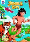 Jungle Boy (DVD, 2004)