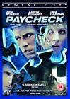 Paycheck (DVD, 2004)