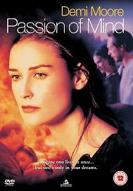Passion Of Mind DVD 2005 Peter Riegert William Fichtner Demi Moore - <span itemprop='availableAtOrFrom'>Kirkliston, West Lothian, United Kingdom</span> - Passion Of Mind DVD 2005 Peter Riegert William Fichtner Demi Moore - Kirkliston, West Lothian, United Kingdom