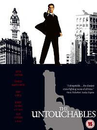 Untouchables The DVD 2004 - <span itemprop=availableAtOrFrom>WESTON SUPER MARE, Somerset, United Kingdom</span> - Untouchables The DVD 2004 - WESTON SUPER MARE, Somerset, United Kingdom