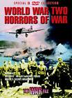 World War Two Horrors Of War (DVD, 2004, 3-Disc Set, Box Set)