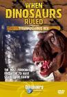 When Dinosaurs Ruled - Tyrannosaurus Rex (DVD, 2005)