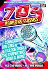 70's Karaoke Classics (DVD, 2005)