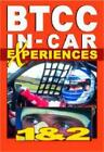 BTCC In-Car Experience 1 And 2 (DVD, 2005, 2-Disc Set)