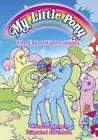 My Little Pony - The End Of Flutter Valley (DVD, 2005)