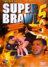 Super Brawl 5 (DVD, 2005)
