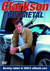 Jeremy Clarkson - Hot Metal (DVD, 2004)