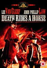 Westerns Lee Van Cleef DVDs