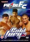 Pride 24 - Cold Fury 3 (DVD, 2005)