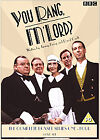 You Rang M'Lord - Series 4 (DVD, 2006, 2-Disc Set)