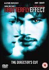 The Butterfly Effect (DVD, 2004)