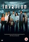 Invasion - The Complete Series (DVD, 2006, 6-Disc Set, Box Set)
