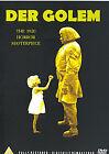 Der Golem (DVD, 2003, Silent)