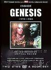 Genesis - Inside Genesis (DVD, 2004, 2-Disc Set)