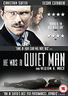 He Was A Quiet Man (DVD, 2008)