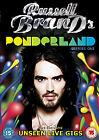Russell Brand - Ponderland - Series 1 - Complete (DVD, 2008)
