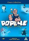 Popeye The Sailor Vol.2 (DVD, 2006)