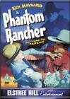 Phantom Rancher (DVD, 2005)