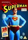 The Adventures Of Superman - Series 1 (DVD, 2006, 5-Disc Set)