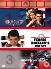 80's Bloke Collection (DVD, 2004, 3-Disc Set, Box Set)