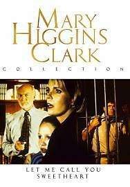 Mary Higgins Clark  Let Me Call You Sweetheart DVD 2005 True Story - Coventry, Warwickshire, United Kingdom - Mary Higgins Clark  Let Me Call You Sweetheart DVD 2005 True Story - Coventry, Warwickshire, United Kingdom
