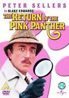 The Return Of The Pink Panther (DVD, 2006)