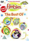 Fimbles - The Best Of Fimbles (DVD, 2006)