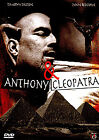 Anthony And Cleopatra (DVD, 2007)