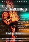 Led Zeppelin - The First Album (DVD, 2008)