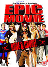 Epic Movie (DVD, 2007)