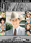 Dallas - Series 7 (DVD, 2007, Box Set)